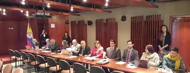 FORO INTERNACIONAL DE ASEGURAMIENTO DE LA CALIDAD EN AMÉRICA LATINA Y EL CARIBE