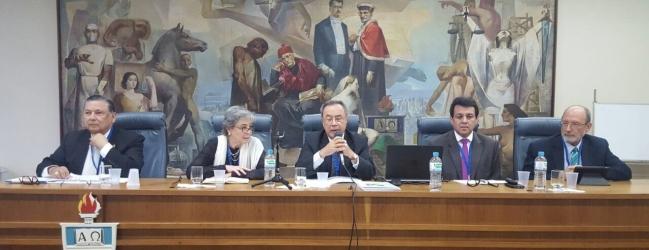 VIII ENCUENTRO DE REDES UNIVERSITARIAS Y CONSEJO DE RECTORES DE LATINOAMÉRICA Y EL CARIBE