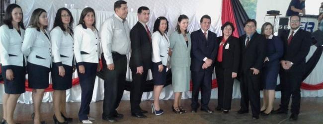 REPRESENTACIÓN DE LA ANEAES EN SEMINARIO REGIONAL SOBRE LA CALIDAD DE LA EDUCACIÓN SUPERIOR