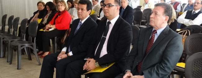 ENCUENTRO CON PARES EVALUADORES NACIONALES DE LA ANEAES